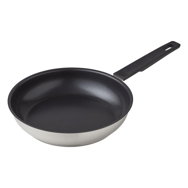 Сковорода 24 см Smart & Compact Kuhn Rikon